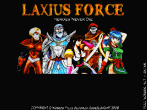 Laxius Force 1: Heroes of Destiny Laxiusforce