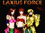 Laxius Force 3: The Last Stand Laxiusforce3